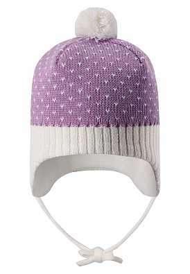 Lassie Ninne Bērnu vilnas cepure