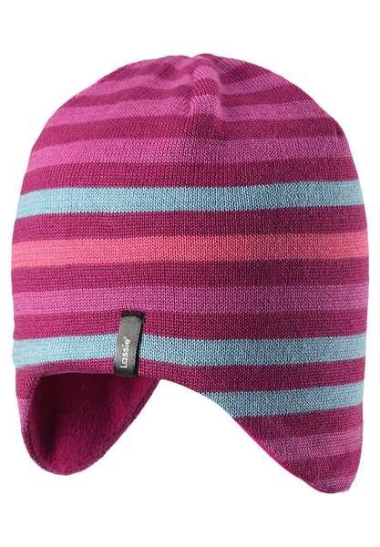 Lassie Pink Bērnu cepure meitenēm