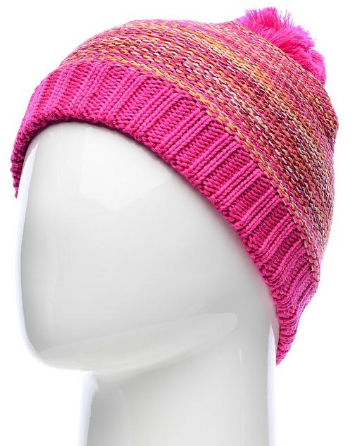 Lassie Pink Glow Cepure