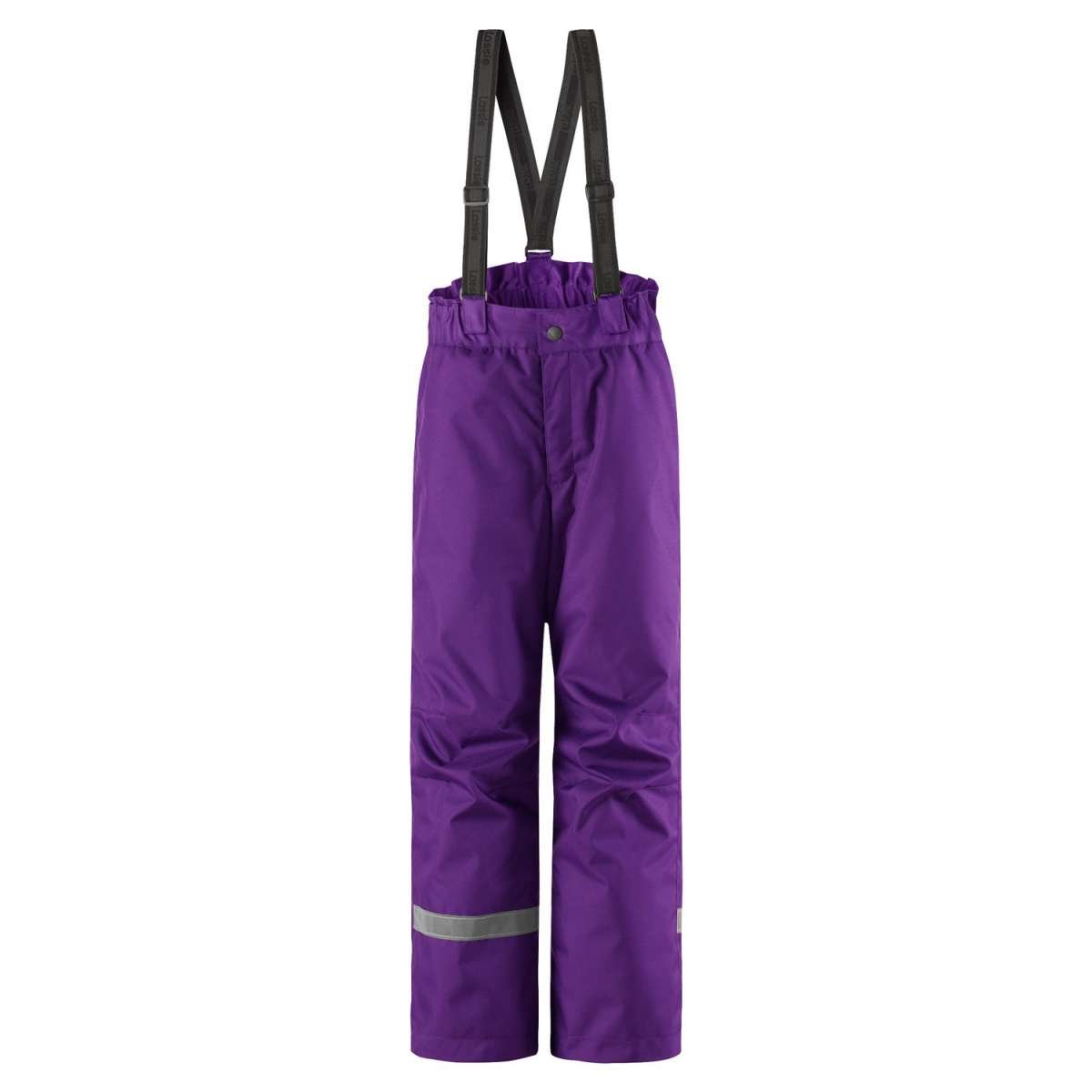 Lassie Purple Siltas termo bikses