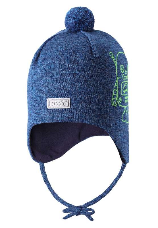 Lassie Ramat Bērnu vilnas cepure