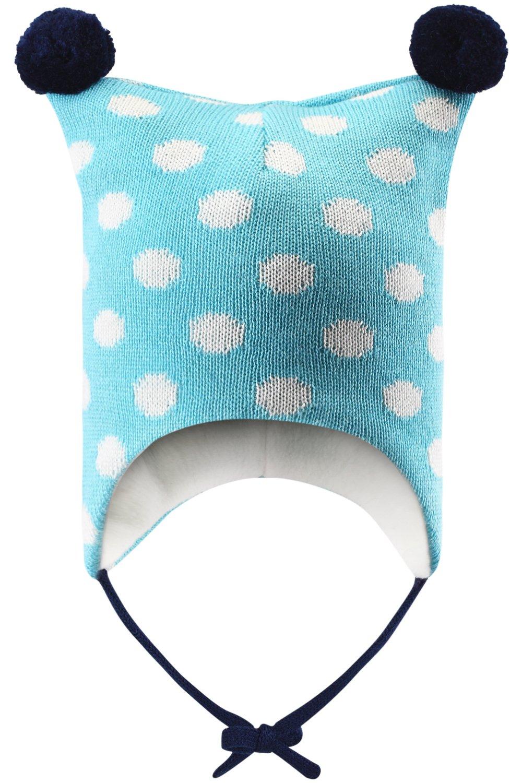 Lassie Soft Turquoise Cepure