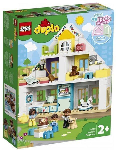 LEGO DUPLO 10929 Modulārā Rotaļu Māja