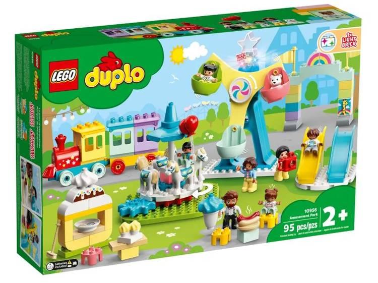 LEGO DUPLO 10956 Atrakciju Parks