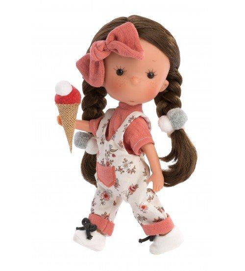 Lelle Miss Minis Bella Pan 26 cm Spānija LL52601