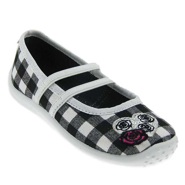 Lemigo Pola tekstila kurpes