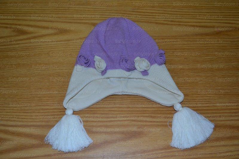 LENNE '14 - cepure art.11395 Roz krāsa 162