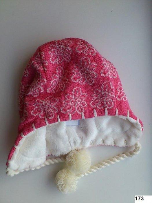 LENNE '14 - Cepure meitenei art.13384 Pille krāsa 173