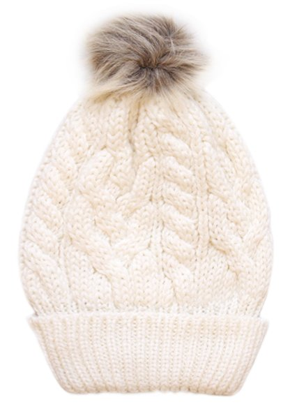 LENNE '14 - Cepure meitenei art.13389 Rhea krāsa 001