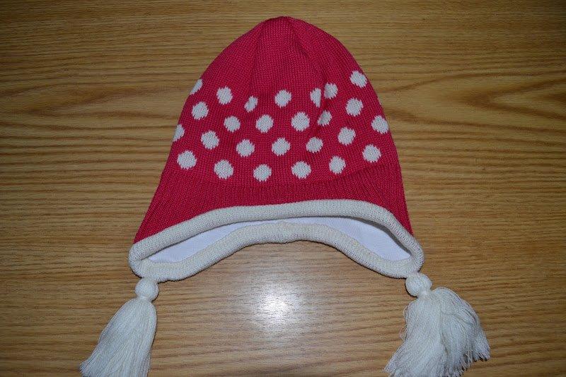 LENNE '14 - cepure Minni art.12385 krāsa 093