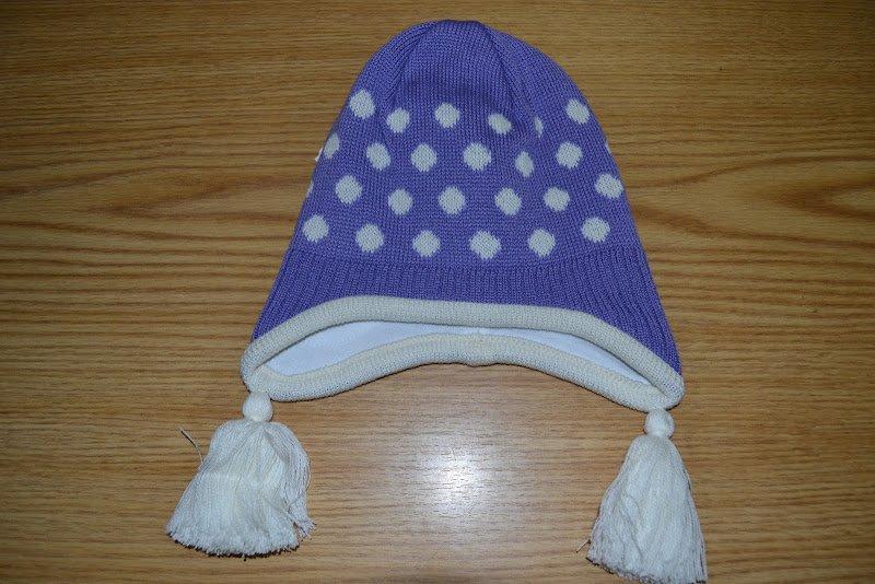 LENNE '14 - cepure Minni art.12385 krāsa 164