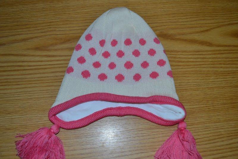LENNE '14 - cepure Minni art.12385 krāsa 173