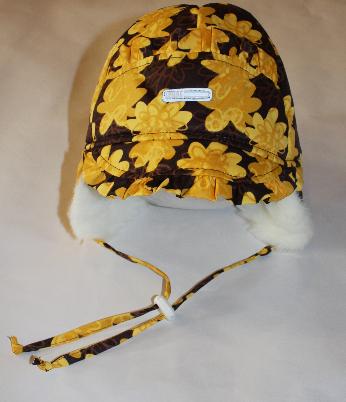 LENNE '14 - Cepure NETTY art.13785 krāsa 1090