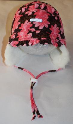 LENNE '14 - Cepure NETTY art.13785 krāsa 1730