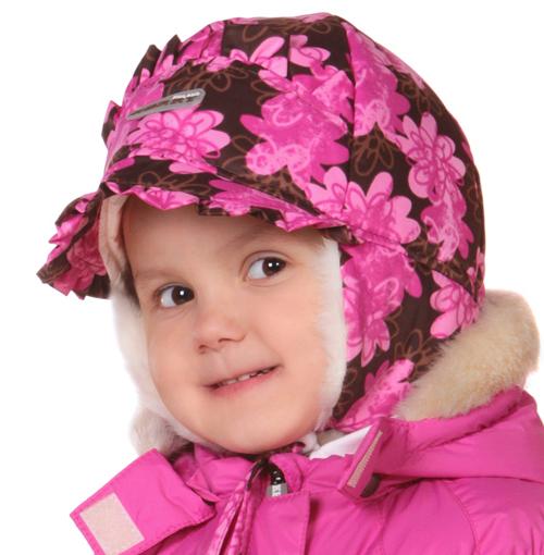 LENNE '14 - Cepure NETTY art.13785 krāsa 2640