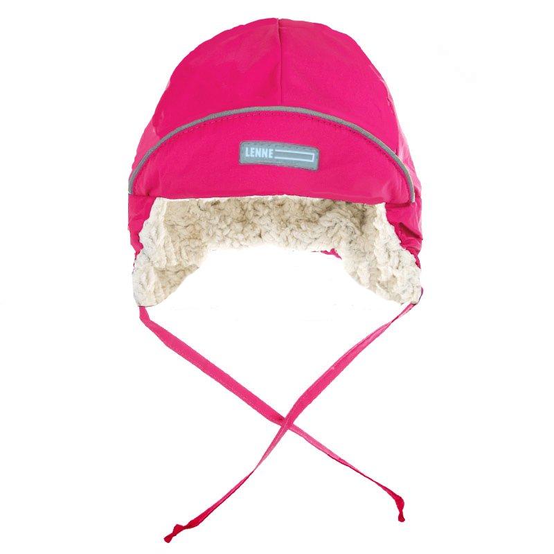 LENNE '14 - Cepure TIM art.13782 krāsa 264