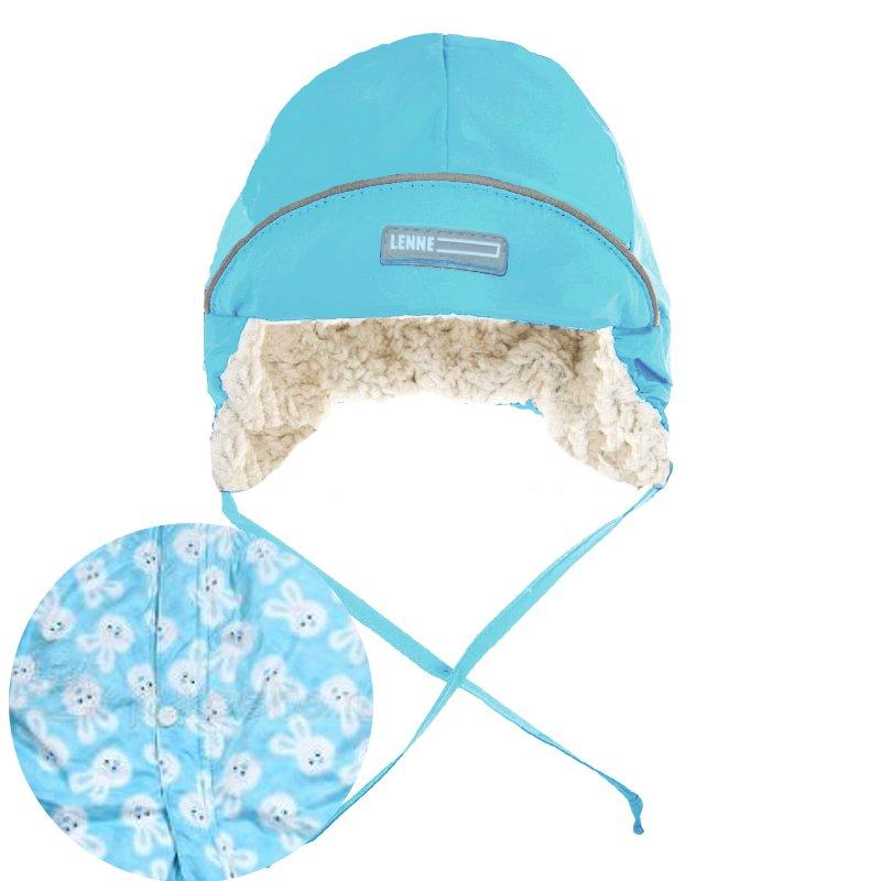 LENNE '14 - Cepure TIM art.13782 krāsa 4000