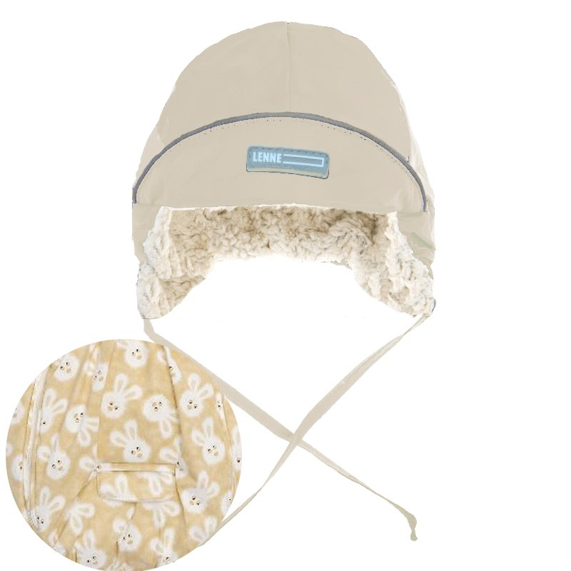 LENNE '14 - Cepure TIM art.13782 krāsa 5050