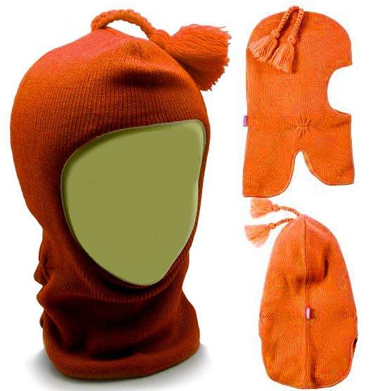 LENNE '14 - Cepurīte meitenei Mac Art.13582 krāsa 454