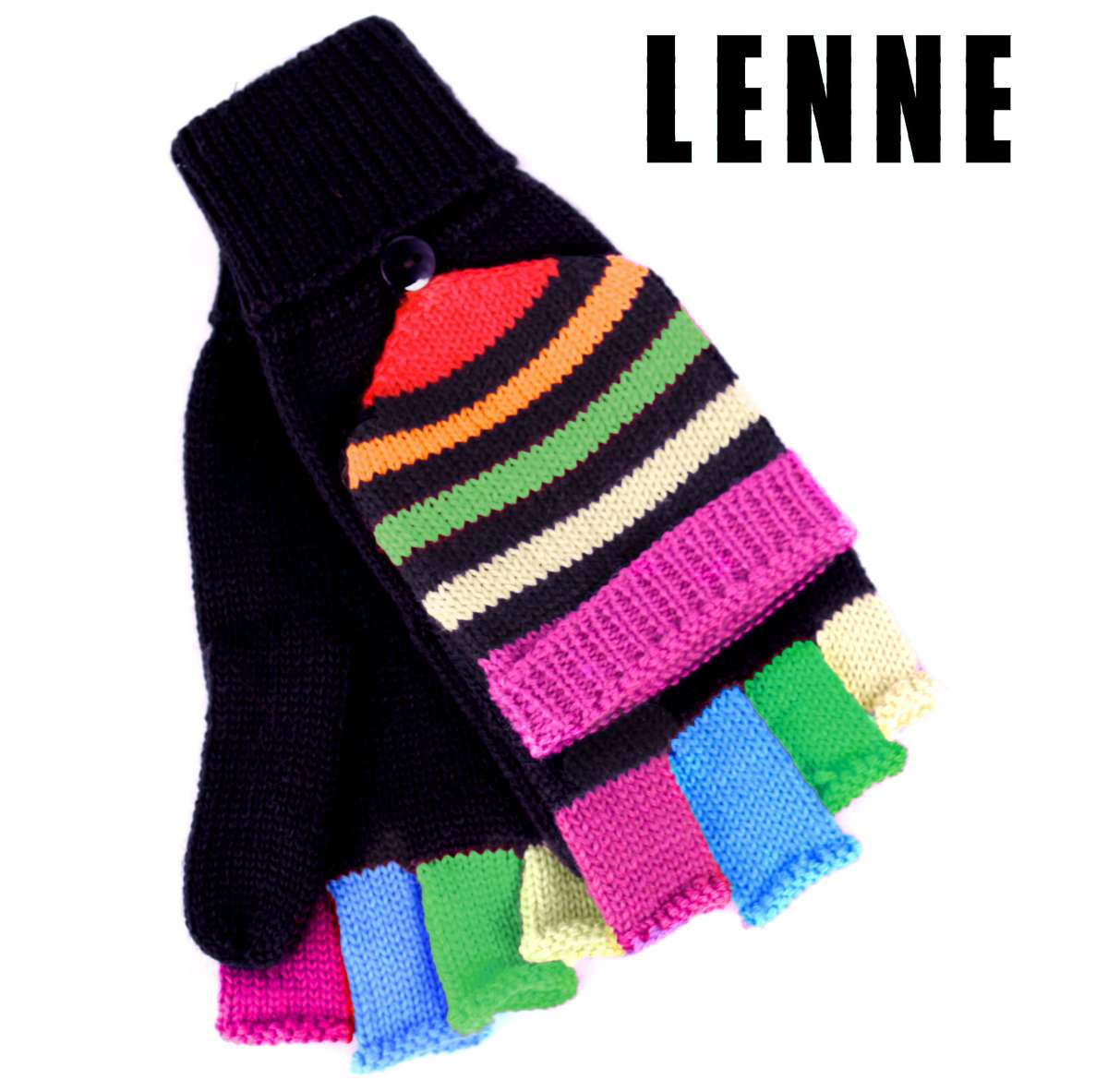 LENNE '14 - cimdi art.13347 krāsa 6130