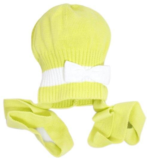 LENNE '14 - Rosie art.14274 Knitted cap Mazuļu adīta kovilnas cepure sasienamā, krāsa 104