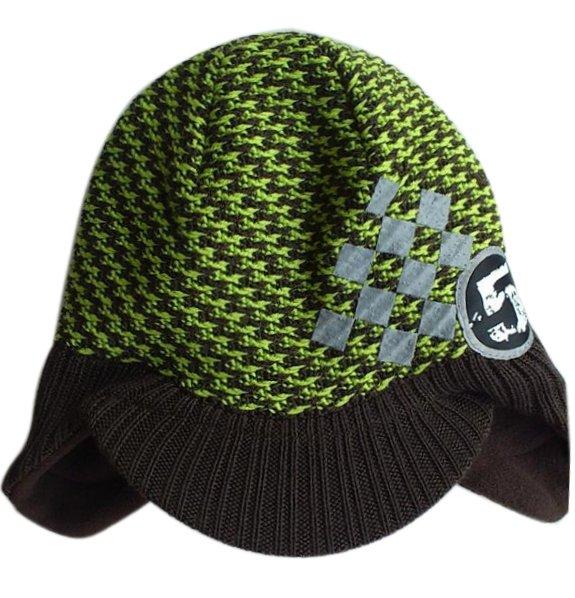 LENNE '14 - Siltā cepure puišiem Ralf art.13386 krāsa 104