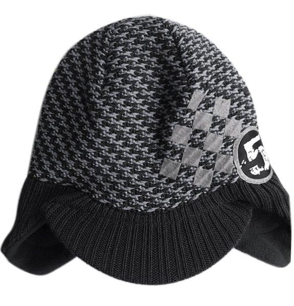 LENNE '14 - Siltā cepure puišiem Ralf art.13386 krāsa 470