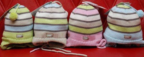 LENNE '14 - Ziemas cepure PALL art. 11382 krāsa 400