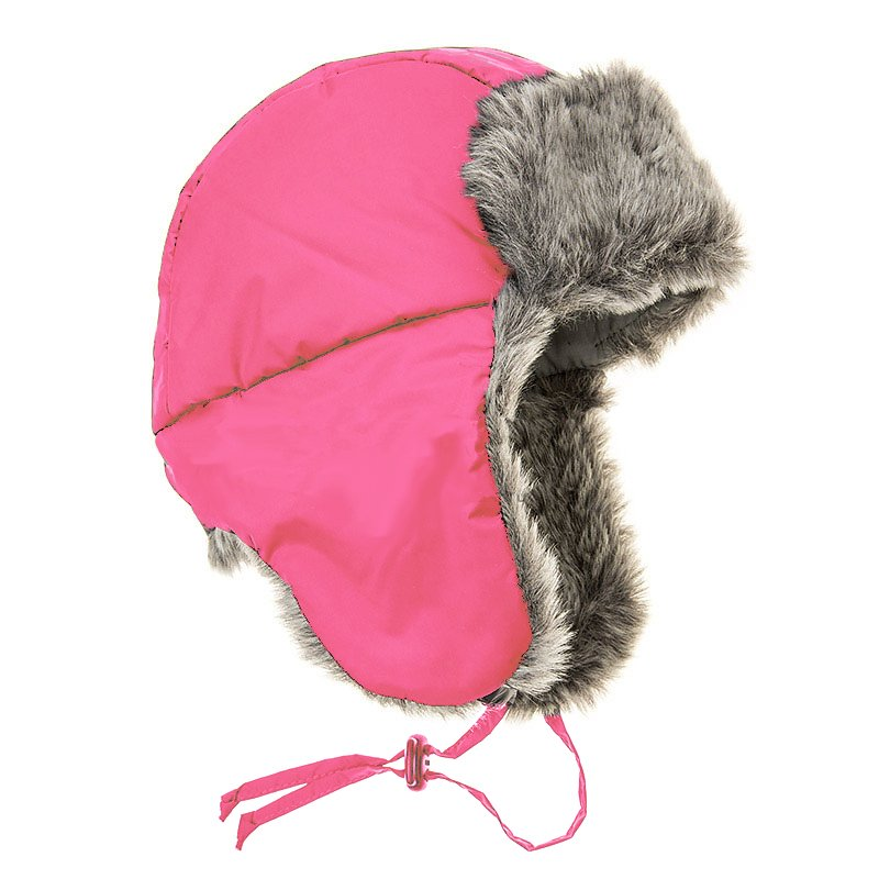 LENNE '14 - Ziemas cepurīte meitenei ALDO art.13681 krāsa 122