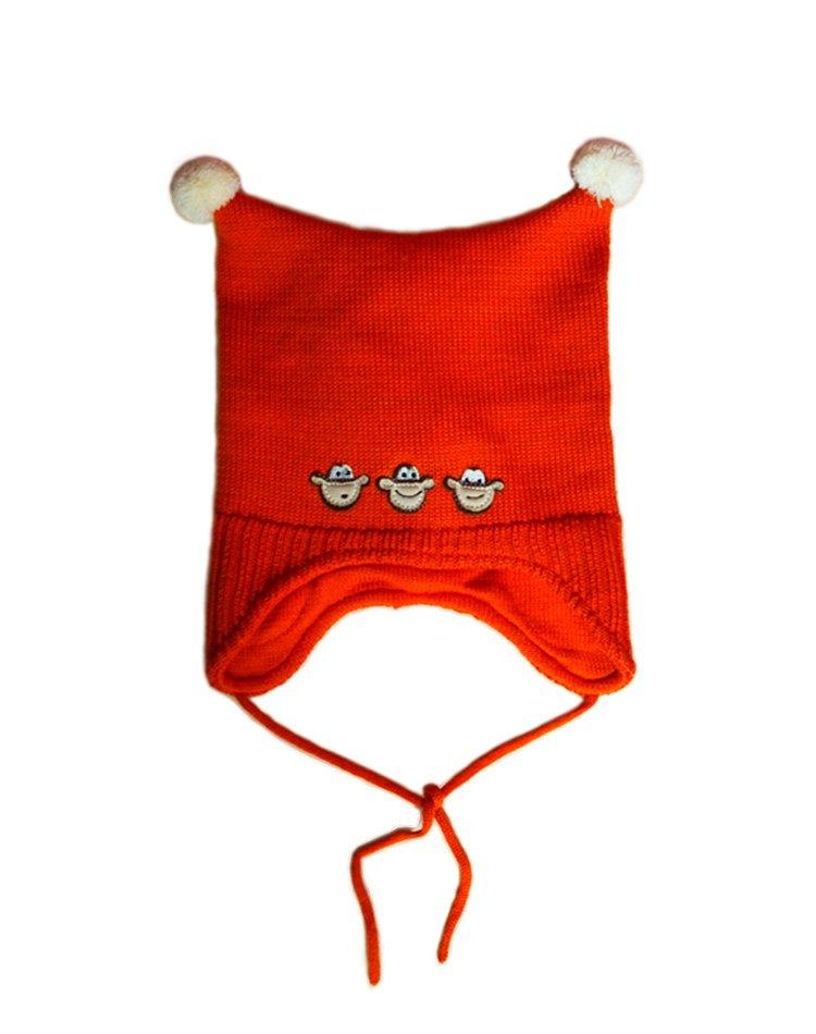 LENNE '14 - Ziemas cepurīte puikam Norry Art.13379 krāsa 454