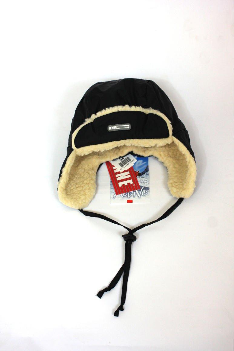 LENNE '14 - Ziemas cepurīte puišiem Berg art.13783 krāsa 042