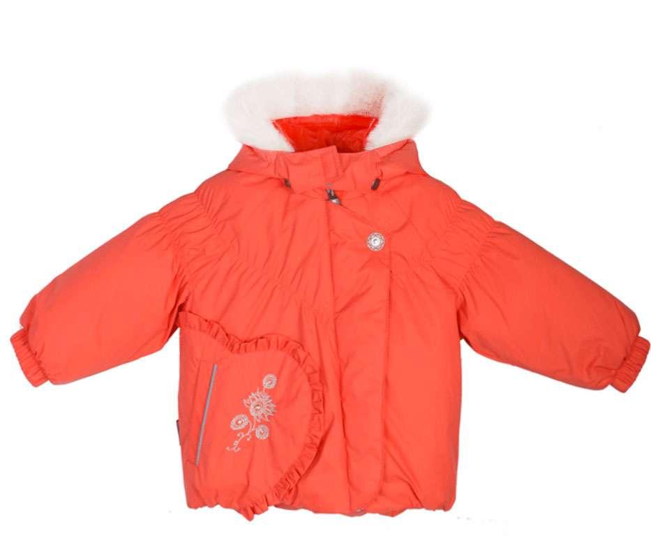 LENNE '15 Hettie 14310 Bērnu siltā ziemas termo jaciņa [jaka] krāsa:216