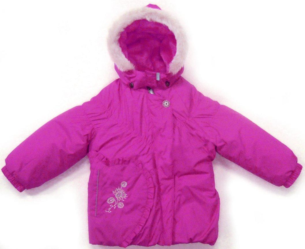 LENNE '15 Hettie 14310 Bērnu siltā ziemas termo jaciņa [jaka] krāsa:271