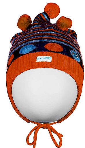 Lenne '15 Knitted Hat Elis Art.14374/201 Mazuļu siltā cepure