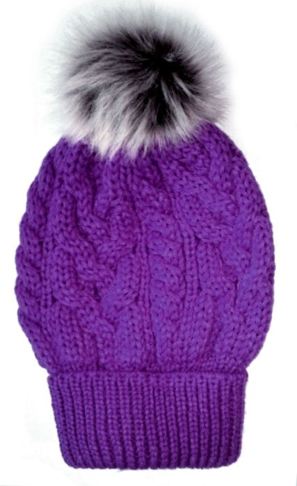 Lenne'15 Knitted Hat Rhea Art.14391/605 Bērnu siltā cepure