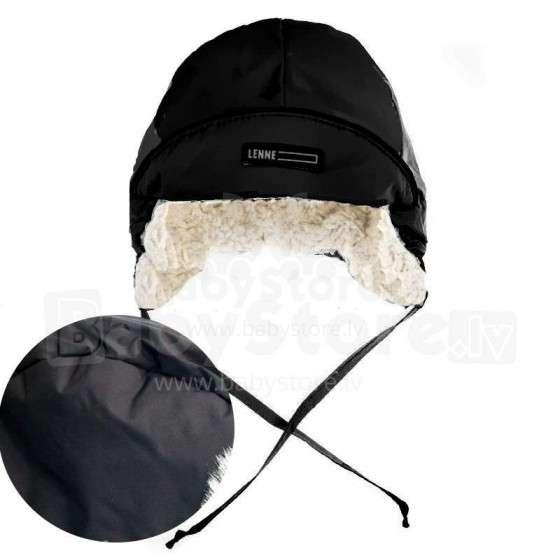 Lenne'15 Knitted Hat Ric Art.12784/042 Mazuļu siltā cepure
