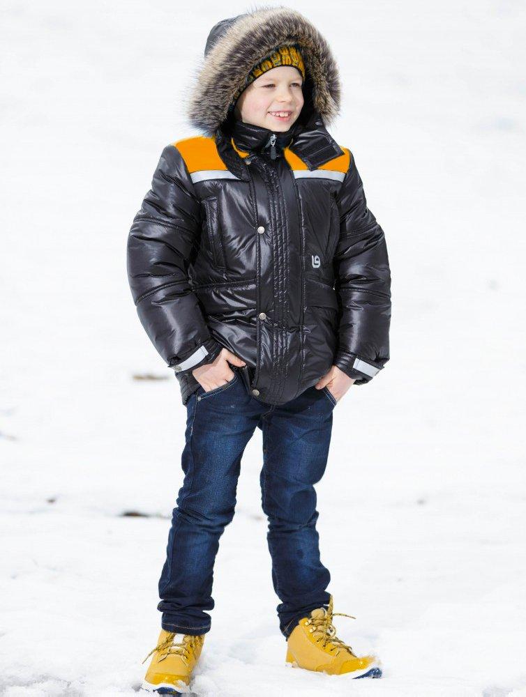 LENNE '15 Lars 14366/201 Bērnu siltā ziemas termo jaciņa [jaka]