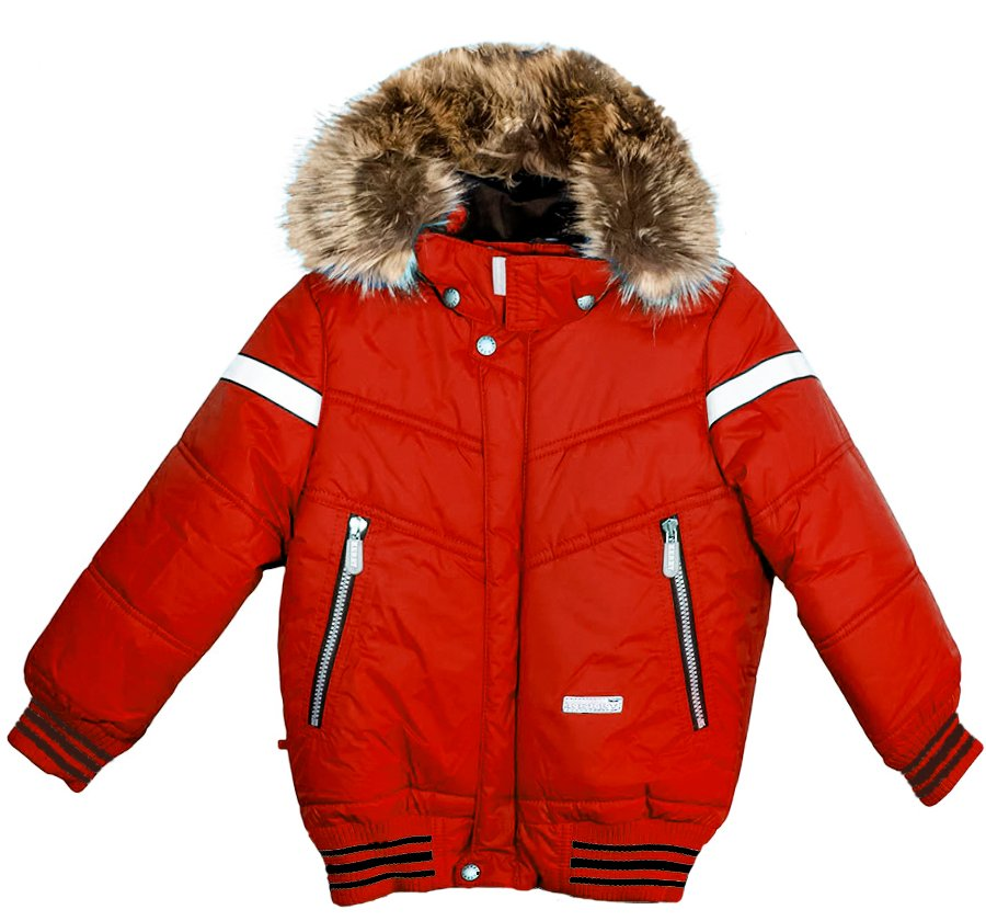 LENNE '15 Ross 14339/622 Bērnu siltā ziemas termo jaciņa [jaka]