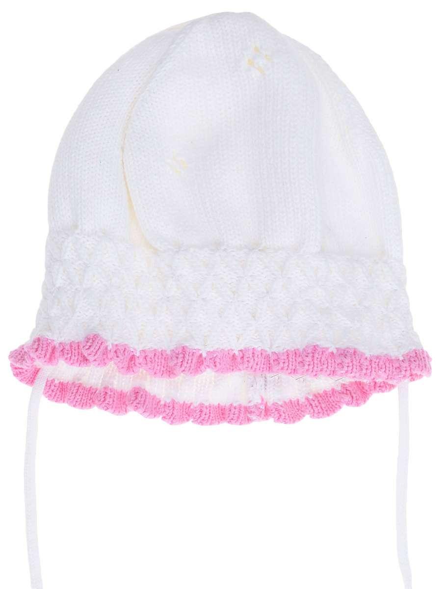 Lenne'16 Art.16241A/100 Josie knitted hat Mazuļu adīta kovilnas cepure sasienamā