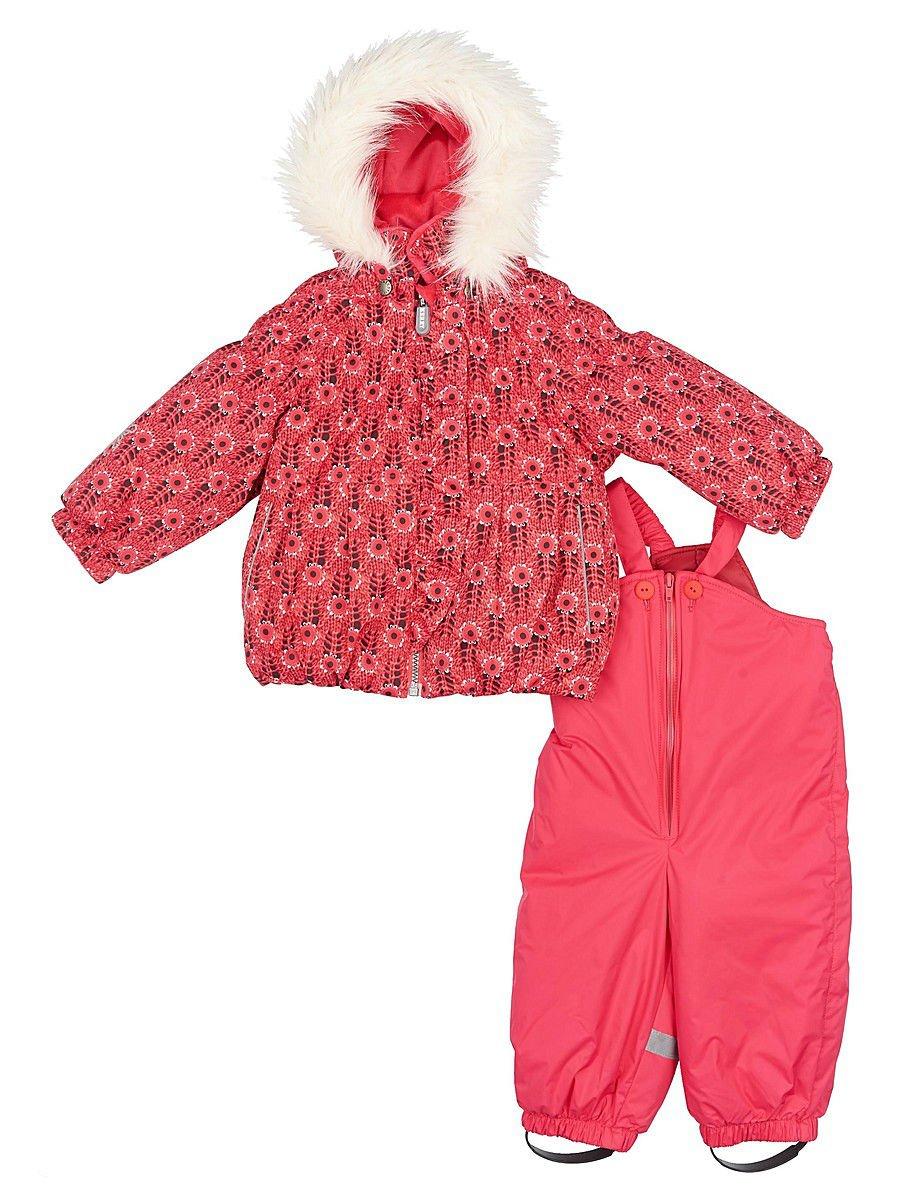 Lenne '16 Elisa 15313/1860 Silts mazuļu ziemas termo kostīms jaka + bikses
