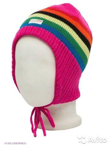 LENNE '16 Garfy art.15373A/264 Bērnu adita cepure krāsa 173