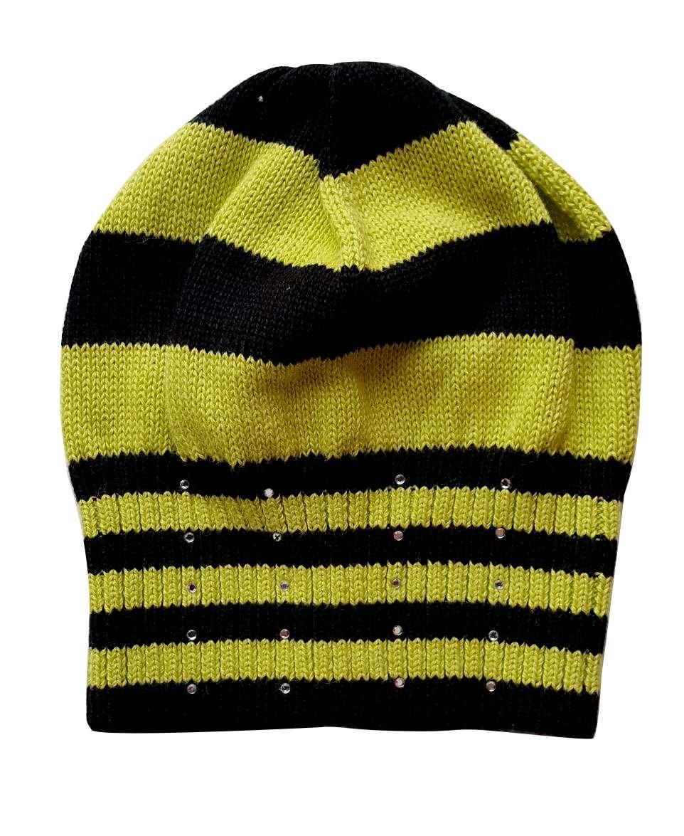 Lenne'16 Knitted Hat Marissa Art.16274A/104 Bērnu kokvilnas cepure