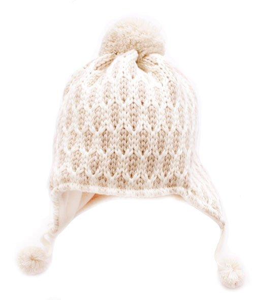 Lenne '16 Pammy Art.15385/100 Meiteņu siltā cepure