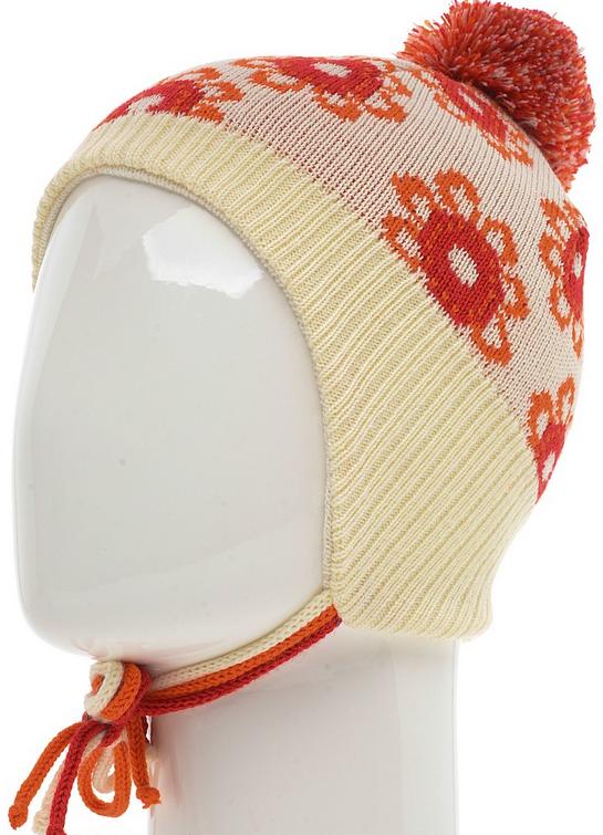 Lenne '16 Patty Art.15384/100 Meiteņu siltā cepure