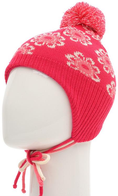 Lenne '16 Patty Art.15384/186 Meiteņu siltā cepure
