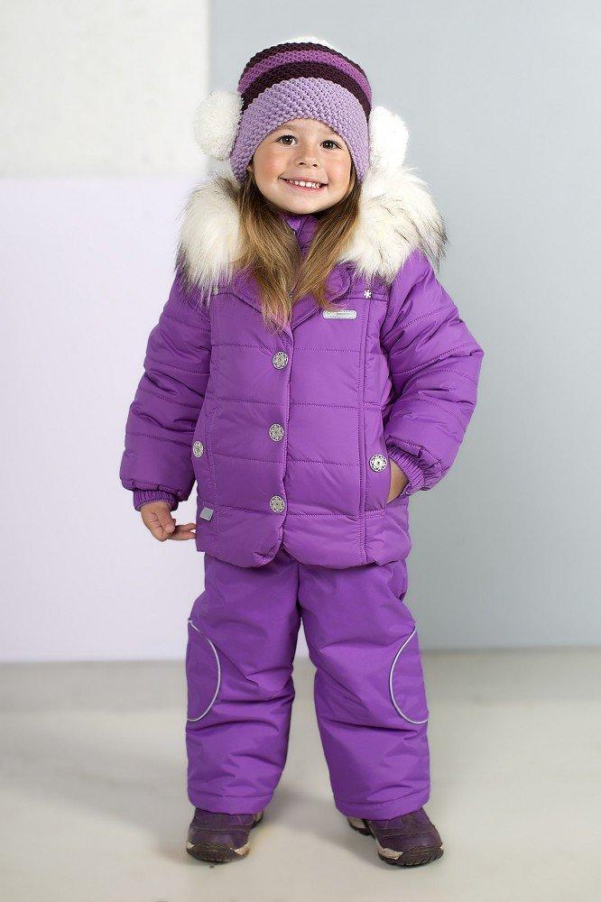 Lenne '17 Harriet 16353/362 Bērnu ziemas termo bikses ar paaugstinātu vidukli