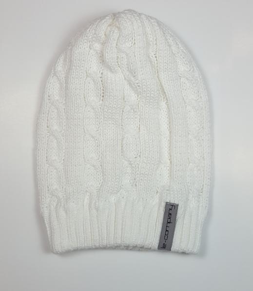Lenne '18 Art.17275/001 Mairi Mazuļu adīta kokvilnas cepure