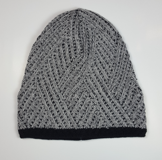 Lenne '18 Art.17279A/390 Marks Mazuļu adīta kokvilnas cepure