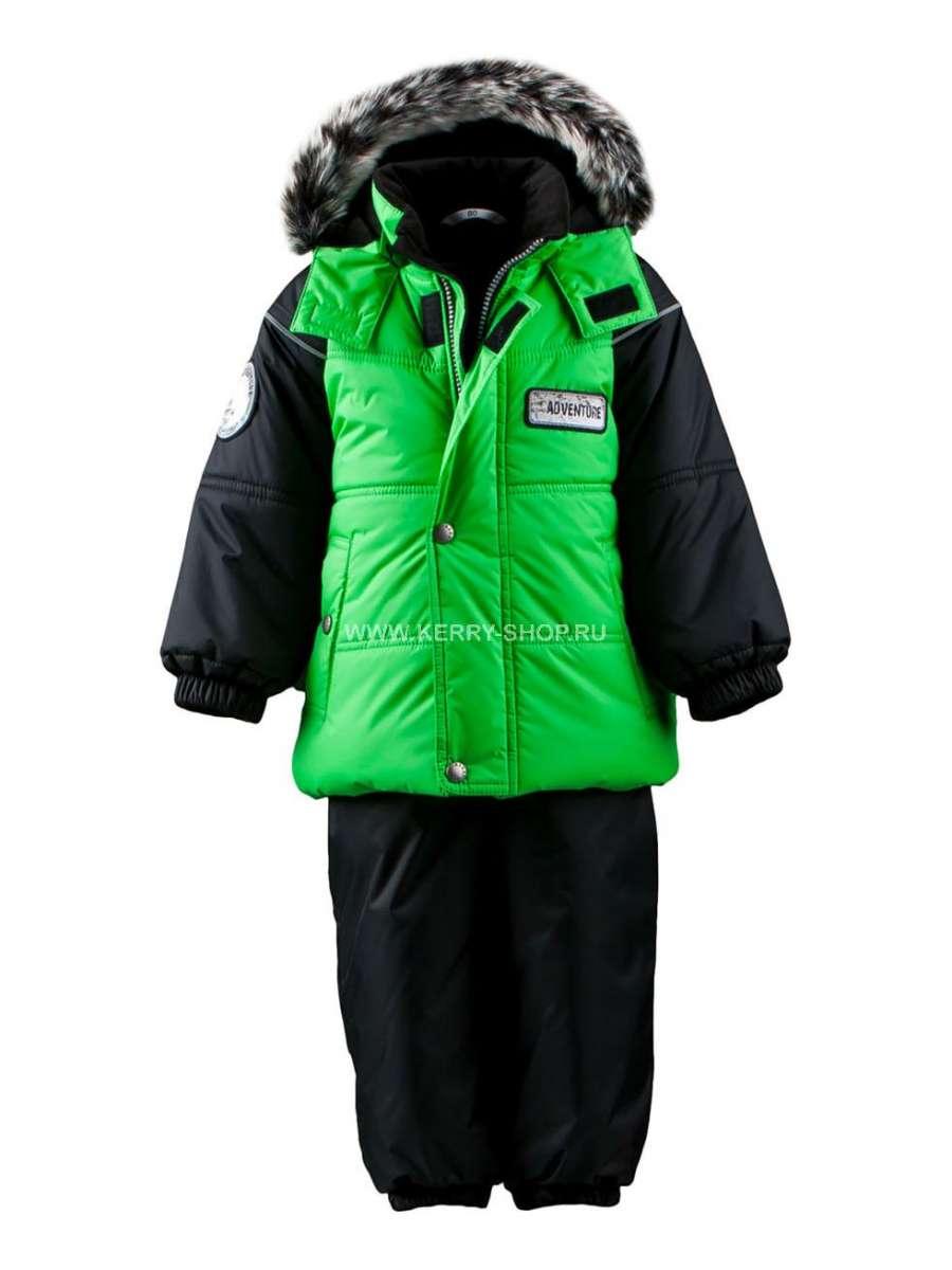 Lenne '18 Derek Art.17317/061 Silts mazuļu ziemas termo kostīms jaka + bikses