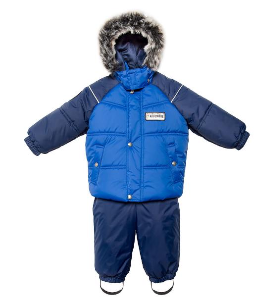 Lenne '18 Derek Art.17317/679 Silts mazuļu ziemas termo kostīms jaka + bikses